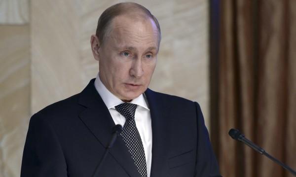 Саудитска Арабия обвини Путин в двуличие