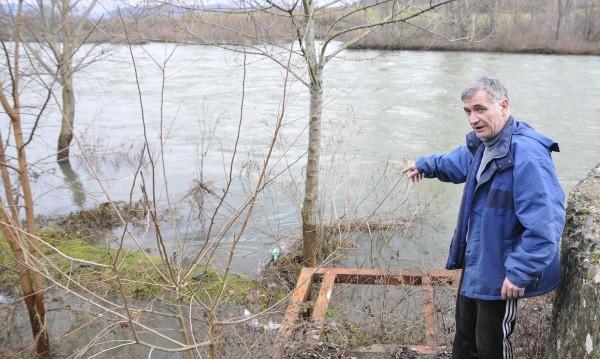 Реките се покачват, Марица и Арда най-опасни