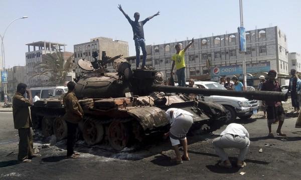 Сунитските арабски страни създават военен съюз, аналог на НАТО