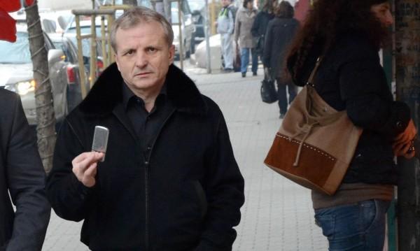 Гриша Ганчев готов да спасява ЦСКА?
