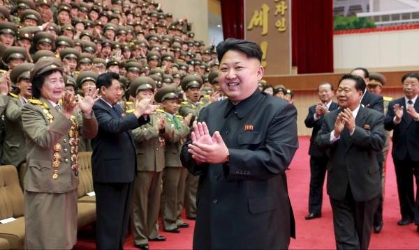 """Северна Корея заплаши ООН с """"безпощадно наказание"""""""
