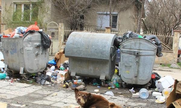 С дружни сили три общини ще събират боклука на Видин