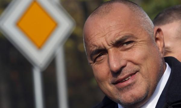 Борисов отказа 12-годишно уиски за полетите на властта