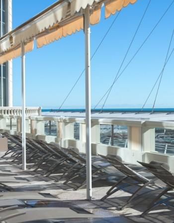 Най-иновативният уелнес хотел в Монте Карло