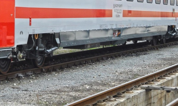 Изтичане на газ спря влаковете между Бобошево и Кочериново