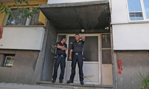 "400 бона кръвнина заради асансьора ковчег на ""Цариградско"""