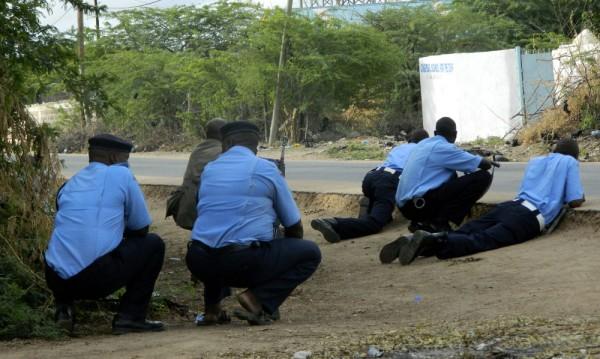 Въоръжени мъже нападнаха университетски комплекс в Кения