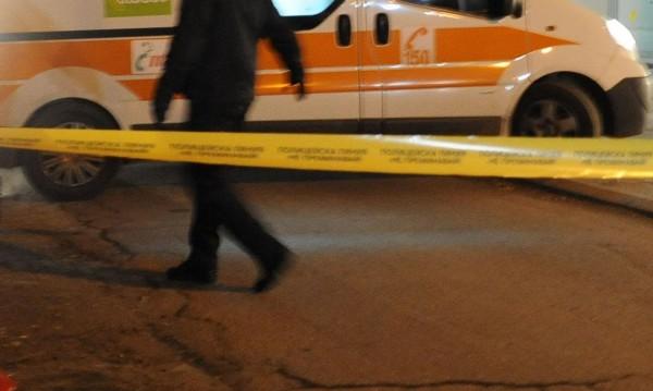 Откриха убит 66-годишен мъж в Любимец