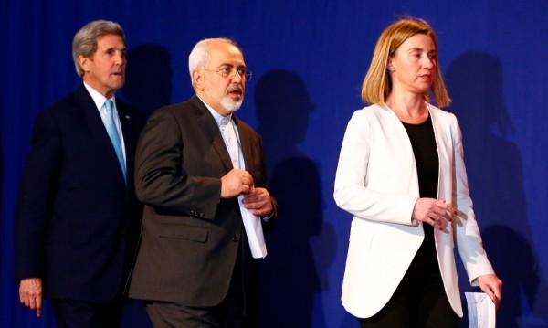 Приеха ключовите параметри на споразумение за иранската ядрена програма