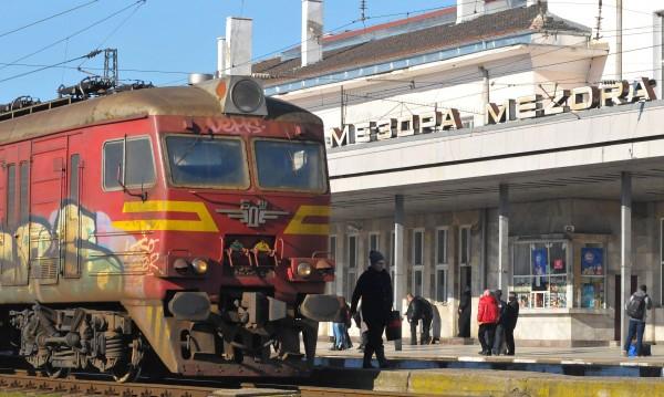 Отказва ли се кабинетът да реформира железниците?