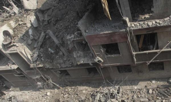 Насилието в Йемен взело 549 жертви