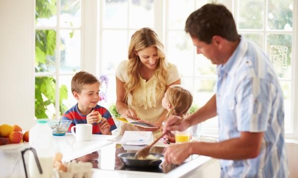 35% от случаите на ракови заболявания са свързани с хранителните навици