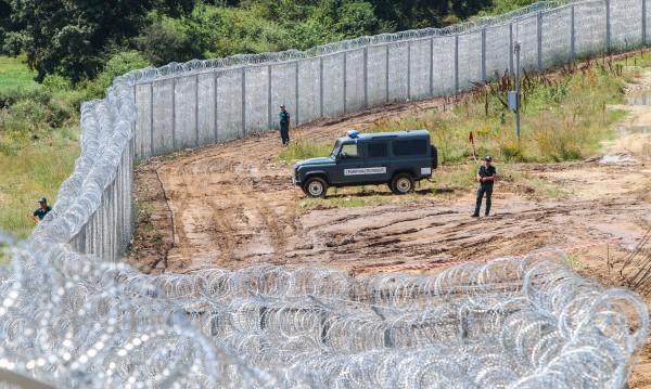 В България влезли десетки, стотици терористи като мигранти