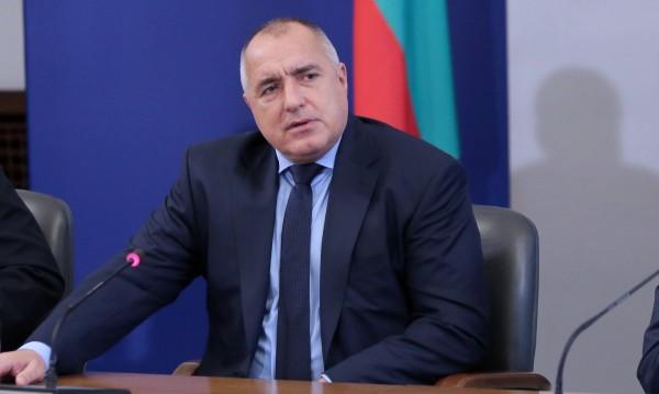 Борисов се похвали: Доказваме, че няма задкулисие