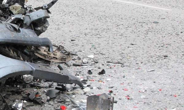 Двама загинали при катастрофи за последното денонощие