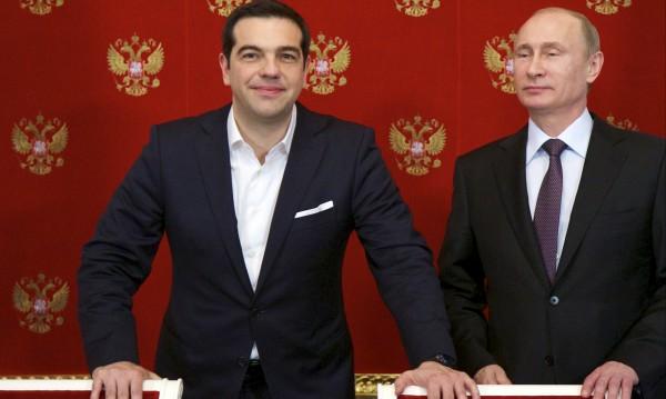 """Русия няма да ползва Гърция за """"троянски кон"""" в ЕС"""