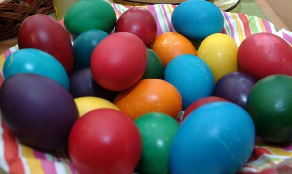 Велики Четвъртък е! Боядисахте ли яйцата?