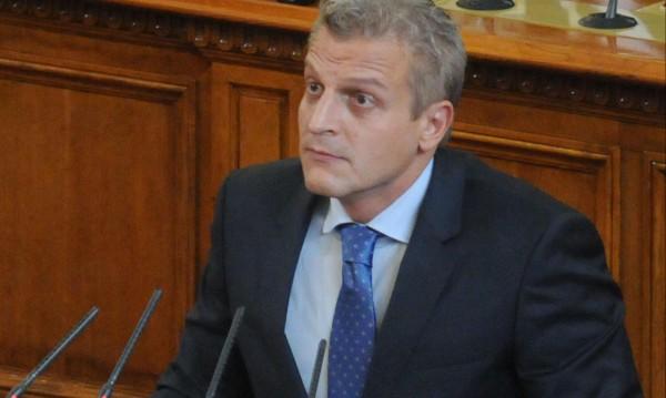 """ДПС пак заплаши с вот, Москов станал """"непригоден"""""""