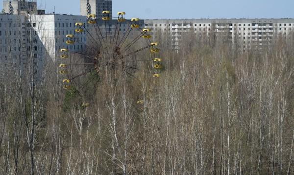 Чернобилската АЕЦ спира дейността си окончателно