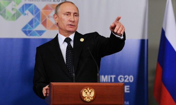 """Путин и корейска певица - първи в класация на """"Тайм"""""""