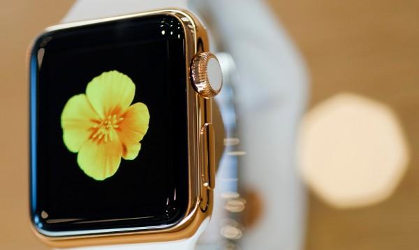 Невидимата ръка, която стои зад Apple Watch