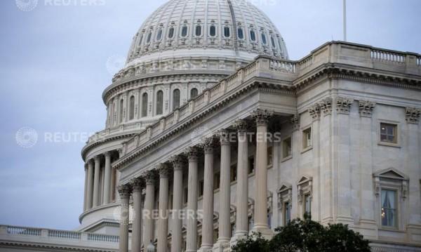 Стрелба отекна близо до Капитолия във Вашингтон
