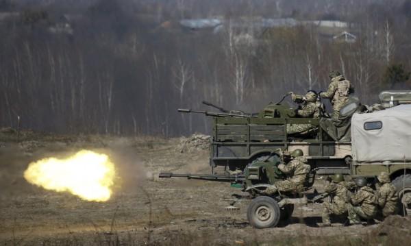 Скок на военните разходи в Китай, Русия и страните от Източна Европа