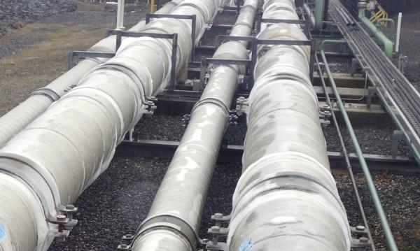 Русия се отказва от транзита на газ през Украйна от 2019?