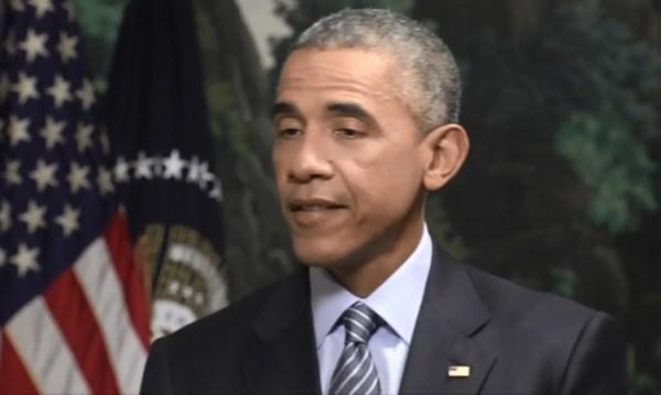 Обама: Хилъри Клинтън ще бъде отличен президент!