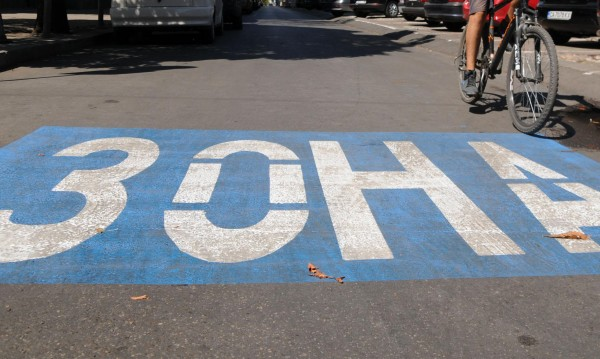 "Платили сме близо 2 млн. лв. за ""синя зона"" в София"