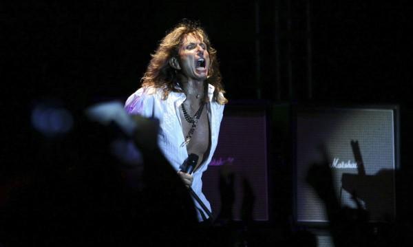 Whitesnake забиват в София през ноември
