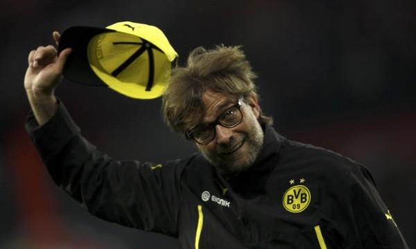 Една легенда си тръгва! Юрген Клоп напуска Дортмунд!