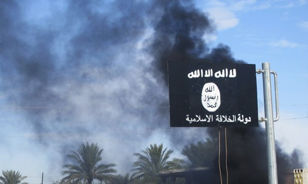 Бойци на ИД влязоха в петролната рафинерия на Байджи