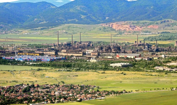 Видин и Монтана - най-запрашени за 2014 г.