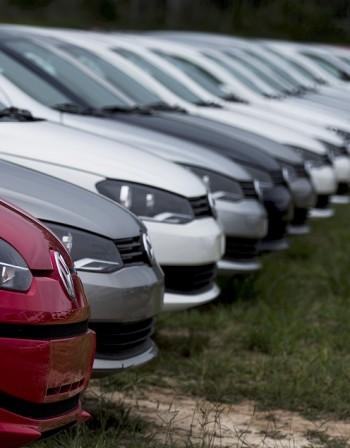 Силен март за всички автопроизводители в Европа