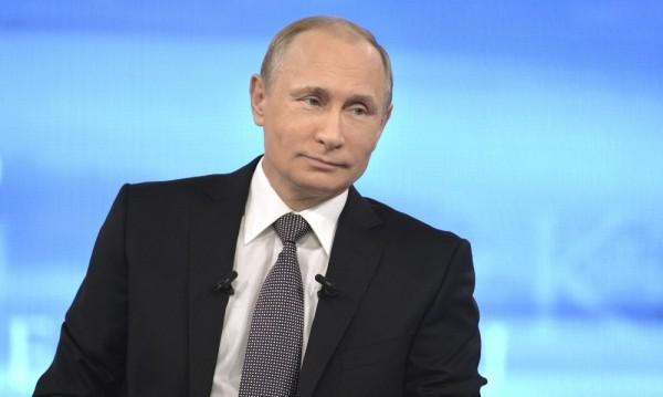 Война с Украйна е невъзможна, увери Путин