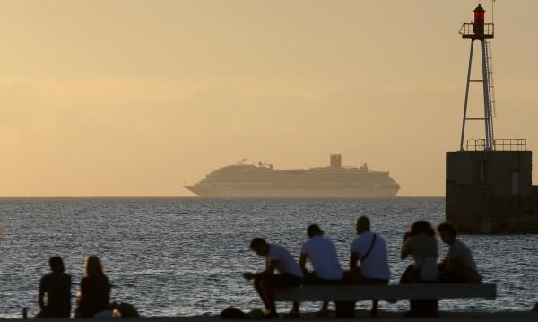 Обещават забавления за туристите на круиз