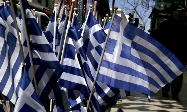 Гърция трябва да бъде спасена. Защо?