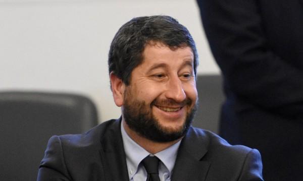 Христо Иванов против самоцелно разпускане на ВСС