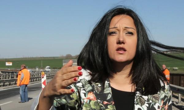 Павлова не била разбрана, не говорила за национализация