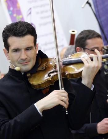 Да си музикант в България е неблагодарно, но важно!