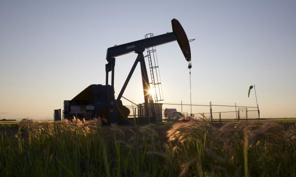 Фючърсите върху суровия петрол скочиха с 8% за седмица