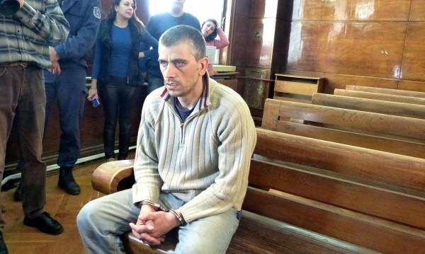 Отмениха присъдата на Пламен Петров, убил детето си