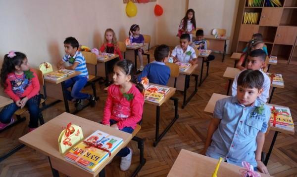 България 6-а в ЕС по ранно отпаднали ученици - Последни Новини от DNES.BG