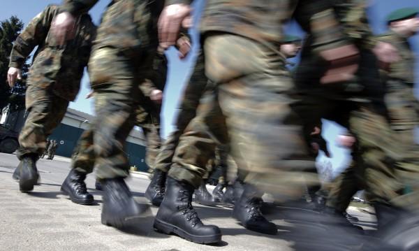 В Москва обезпокоени: 400 са US базите около Русия
