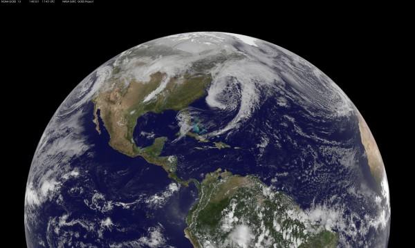 """""""Зелен"""" празник: Международен ден на Земята"""
