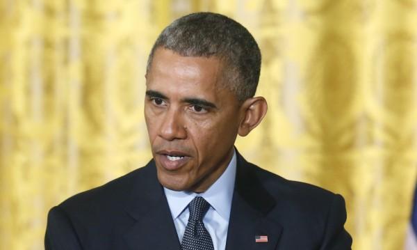 Обама избегна да нарече геноцид убийствата на арменците