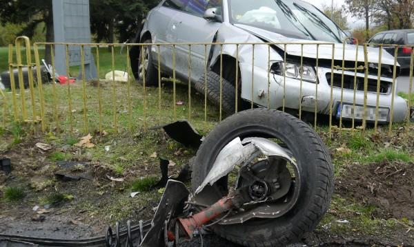 Двама загинали в катастрофите през последните 24 часа