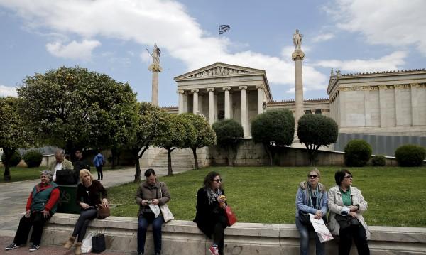 Гърция сякаш си издейства повече време