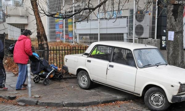 Не гледаш къде паркираш – ще плащаш глоба!